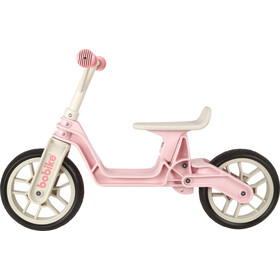 bobike Laufrad Kinder cotton candy pink